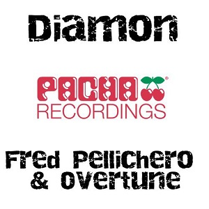 Fred Pellichero & Overtune - Diamon - 2011