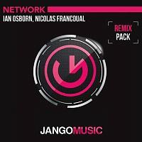 Ian Osborn & Nicolas Francoual - Network - 2017