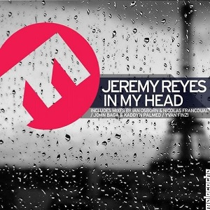 Jeremy Reyes - In My Head - 2011