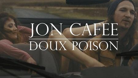 Jon Cafee - Doux poison - 2014