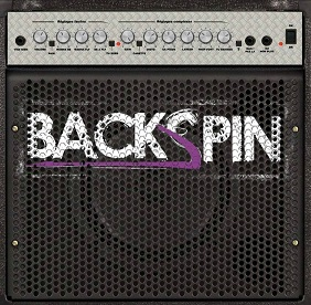 Backspin - Carte Chance - 2013