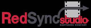Red Sync Studio Logo