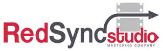 Red Sync Studio Logo